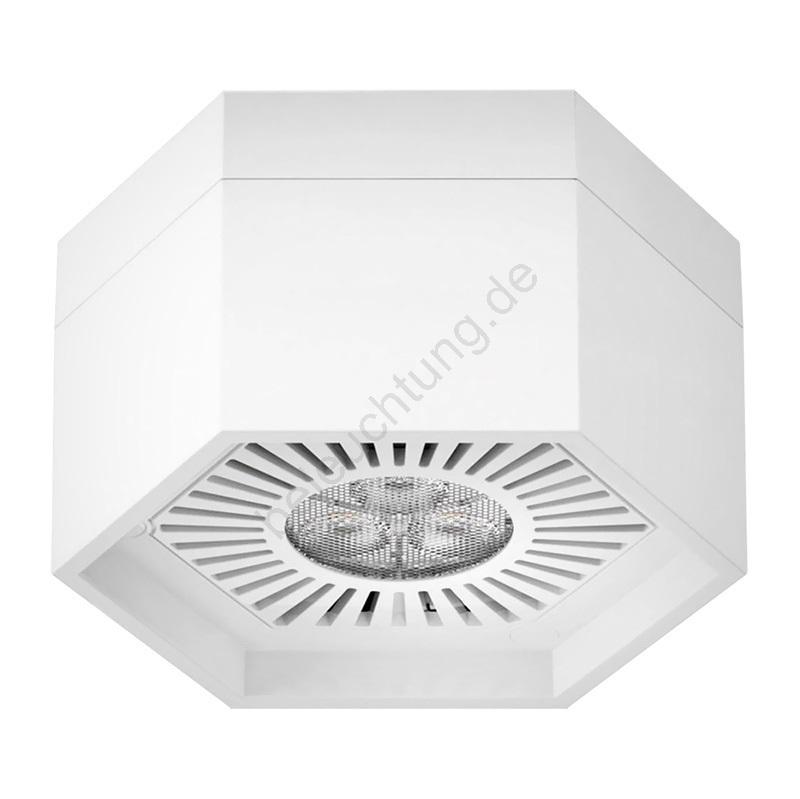 Osram - LED Deckenbeleuchtung CEILING LED/4W/230V 3000K   Beleuchtung.de