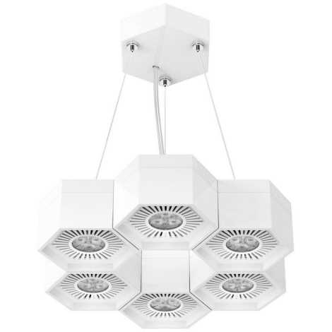 Osram - LED Hängeleuchte COMBILITE-P 6xLED/4W/230V 3000K