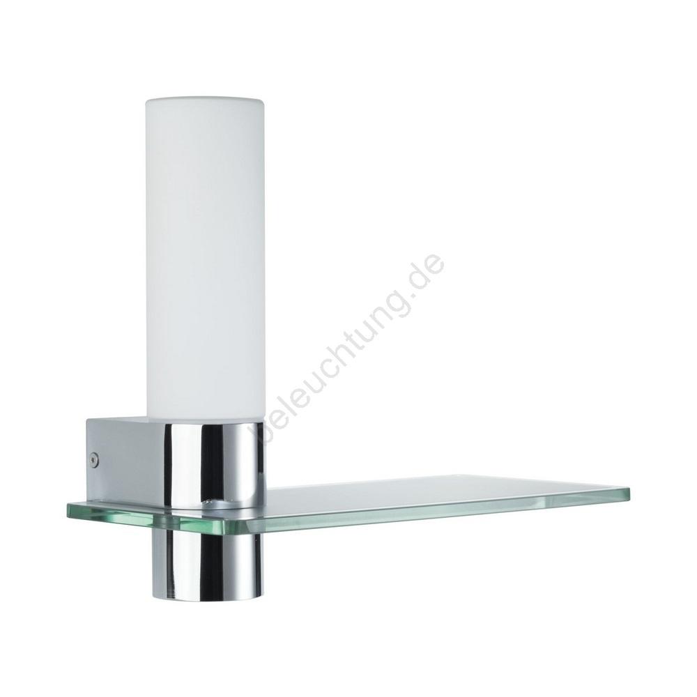 Paulmann 70608 - LED/4,5W IP44 Badezimmer Spiegelbeleuchtung ...