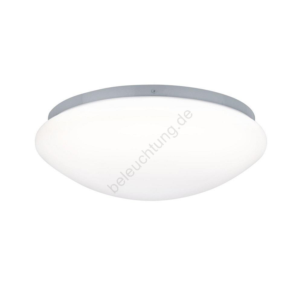 Paulmann 70724 - LED/9,5W IP44 Badezimmer Deckenleuchte mit Sensor 230V