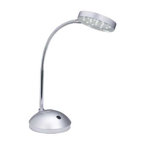 Paulmann 79530 - LED Tischlampe WALK 1xLED/4W/3xAA