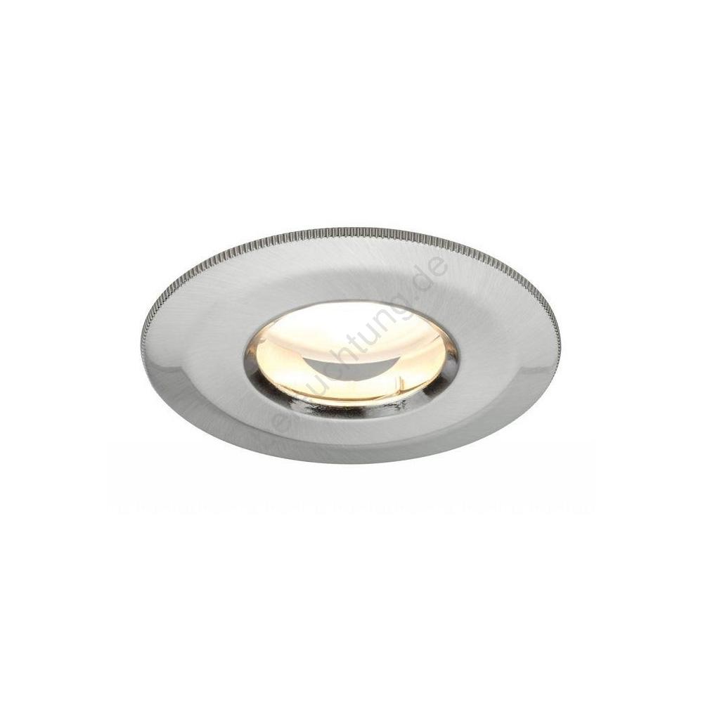 LED/7W IP65 Badezimmer Einbauleuchte COIN