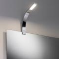 Paulmann 99380 - LED/3,2W IP44 Badezimmer Spiegelleuchte GALERIA 230V