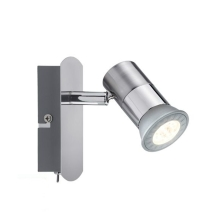 Paulmann - Nice Price 60190 - LED Spotlight GU10/3,5W/230V