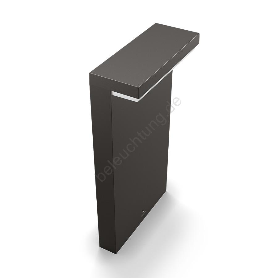 philips 16485 93 p0 led au enleuchte mygarden bustan 2xled 4 5w. Black Bedroom Furniture Sets. Home Design Ideas