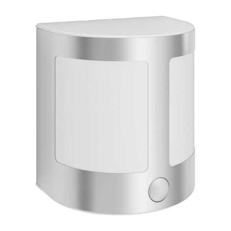 Philips 17316/47/16 - LED-Außenleuchte mit Sensor MYGARDEN PARROT 1xLED/3,5W/230V
