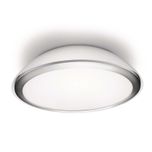 Philips 32063/31/16 - LED-Deckenleuchte Bad MYBATHROOM COOL LED/12W/230V IP44