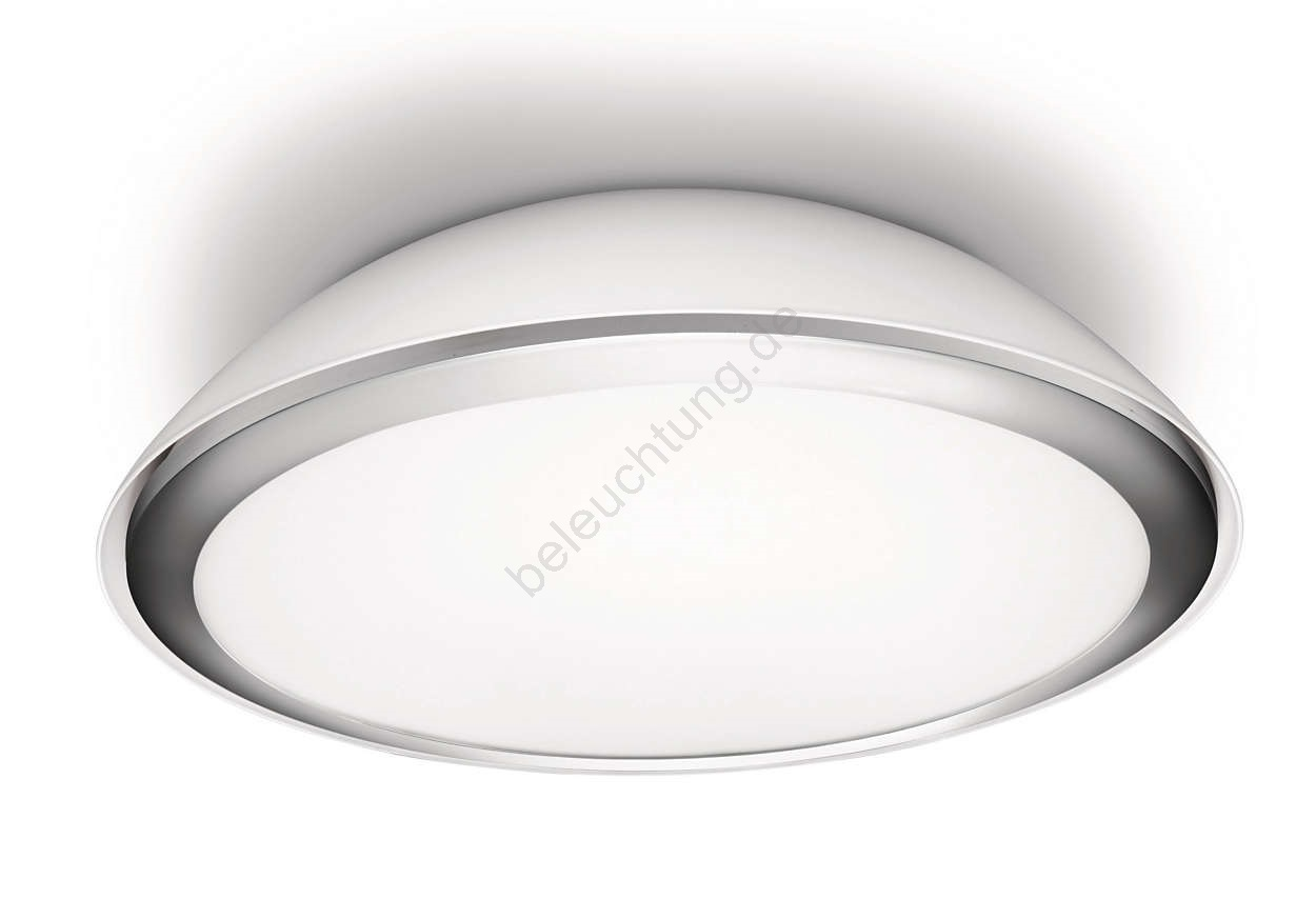 Philips 32063 31 16 Led Deckenleuchte Bad Mybathroom Cool Led