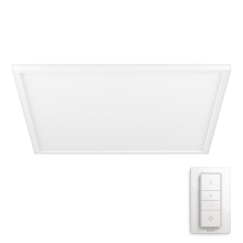 Philips 32162/31/P5 - LED dimmbarer Panel HUE AURELLE LED/55W/230V