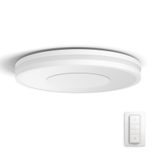 Philips 32610/31/P7 - LED Deckenleuchte BEING HUE LED/32W/230V