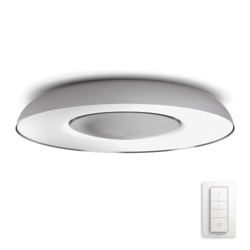 philips 32613 48 p7 led deckenleuchte still hue led 32w 230v beleuchtung. Black Bedroom Furniture Sets. Home Design Ideas