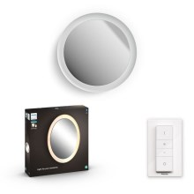 Philips 34186/31/P6 - dimmbare LED Badezimmerleuchte HUE ADORE LED/27W/230V + Fernbedienung