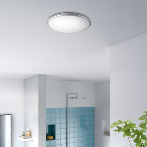 Philips 34346/87/P0 - LED Badezimmer Deckenleuchte MYBATHROOM GUPPY  LED/12W/230V