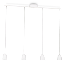Philips 40922/31/16 - LED Hängeleuchte MYLIVING WOLGA 4xHighPower LED/4W/230V