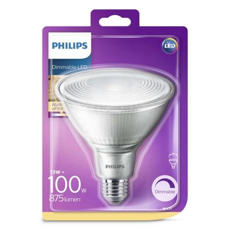 Philips 538623 - LED dimmbare Glühlampe E27/13W/230V 2700K