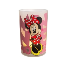 Philips 71711/31/16 - LED-Tischleuchte CANDLES DISNEY MINNIE MOUSE LED/1,5W