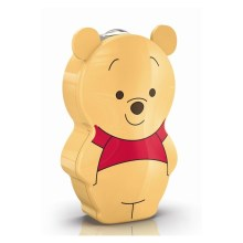 Philips 71767/34/16 - Kinder LED Taschenlampe DISNEY WINNIE THE POOH 1xLED/0,3W/2xAAA