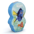 Philips 71767/35/P0 - LED Kinder Taschenlampe DISNEY DORY 1xLED/0,3W/2xAAA