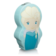 Philips 71767/37/16 - LED Kinder Taschenlampe DISNEY ELSA 1xLED/0,3W/2xAAA