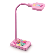 Philips 71770/28/16 - LED Kinderlampe DISNEY PRINCESS 1xLED/4W/230V