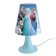 Philips 71795/35/16 - LED Kinderleuchte DISNEY FROZEN LED/2,3W/230V