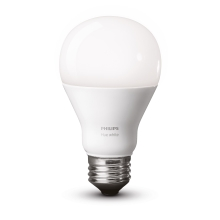 Philips 8718696449578 - LED glühbirne dimmbar HUE SINGLE BULB 1xE27/9,5W