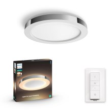 Philips - dimmbare LED Badezimmerleuchte HUE ADORE LED/40W/230V + Fernbedienung