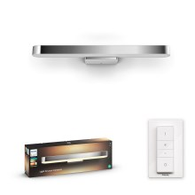 Philips - dimmbare LED Badezimmerspiegelbeleuchtung ADORE LED/33,5W/230V IP44