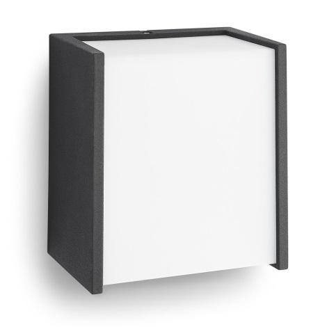 Philips - LED Außenleuchte 1xLED/3W/230V