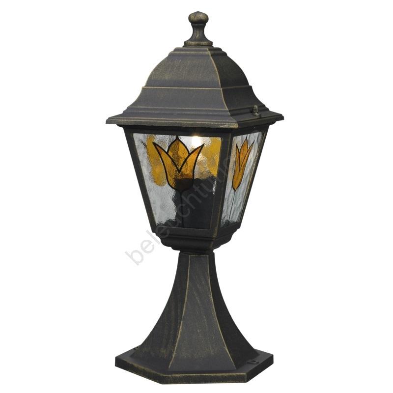 philips massive 15362 42 10 outdoor lampe koblenz 1xe27. Black Bedroom Furniture Sets. Home Design Ideas
