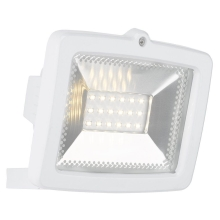 Philips Massive 17523/31/10 - LED-Reflektor LED/9W/230V IP44