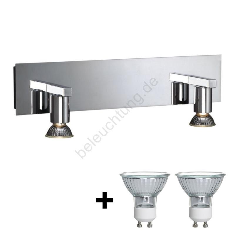 Philips Massive 34026/11/10 - Badezimmer Spiegelbeleuchtung HORIZON ...