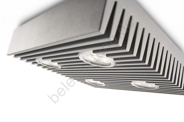 philips ledino 69067 led deckenleuchte 4100602 pictures to. Black Bedroom Furniture Sets. Home Design Ideas