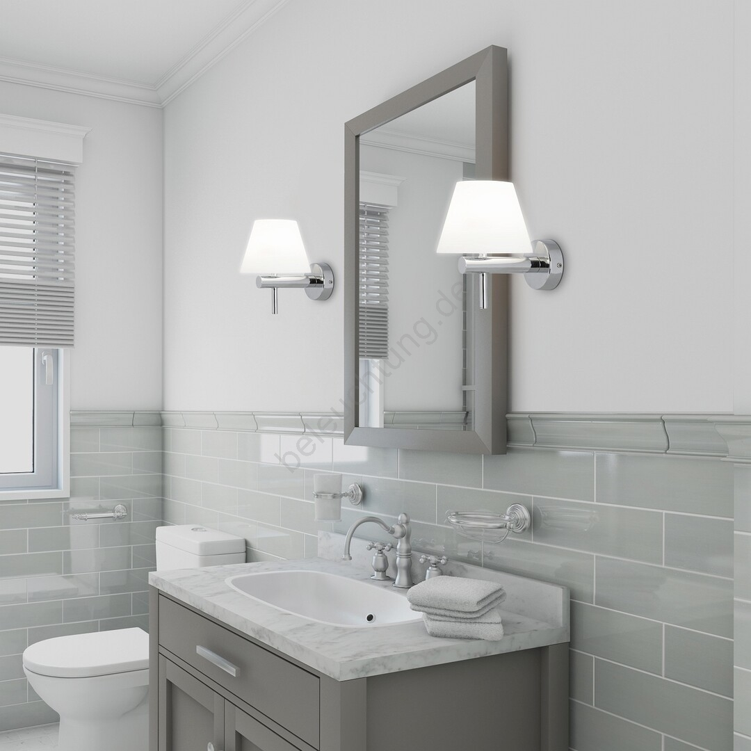 Rabalux - LED Badezimmer-Wandleuchte LED/12W/12V IP12 Ideen