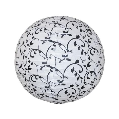 rabalux 4726 lampenschirm blossom cm. Black Bedroom Furniture Sets. Home Design Ideas