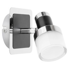 Rabalux 5021 - LED Wand-Spotlight HAROLD LED/5W/230V IP44