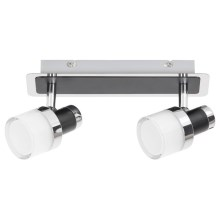 Rabalux 5022 - LED Spotlight HAROLD LED/10W/230V IP44