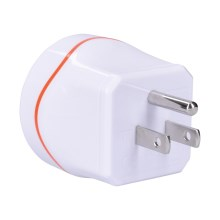 Reiseadapter USA 15A