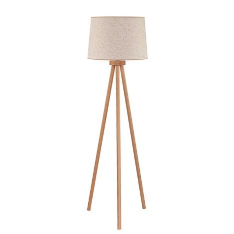 Stehlampe ECHO 1xE27/40W/230V beige