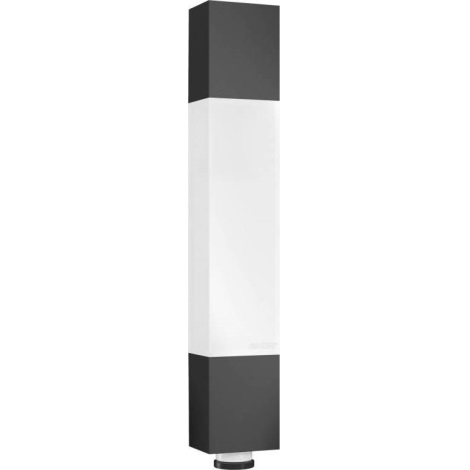 Gut gemocht STEINEL 020392 - LED Außenleuchte mit Sensor L631LED LED/8,2W/230V IW53