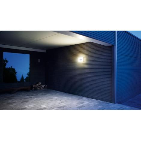 Top STEINEL 649715 - LED-Aussenleuchte mit Dämmerungsschalter LN1LED II98