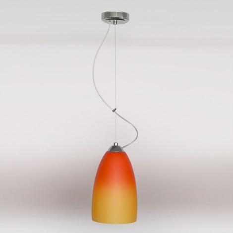 Top Light 1519/1/LK - Hängeleuchte 1xE27/60W/230V