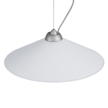 TOP LIGHT 9006/P/S - Kronleuchter 1xE27/60W/230V