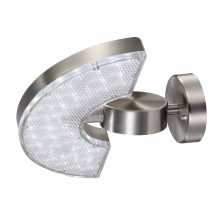 Top Light - LED Außenwandleuchte MOENA LED/6,5W/230V