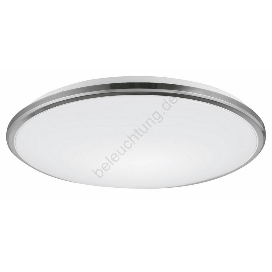 Top Light Silver KL 4000 - LED Bad-Deckenleuchte LED/24W/230V