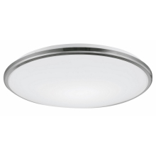 Top Light Silver KL 6000 - LED Bad-Deckenleuchte LED/24W/230V