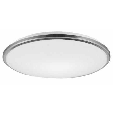 Top Light Silver KS 6000 - LED Bad-Deckenleuchte LED/10W/230V