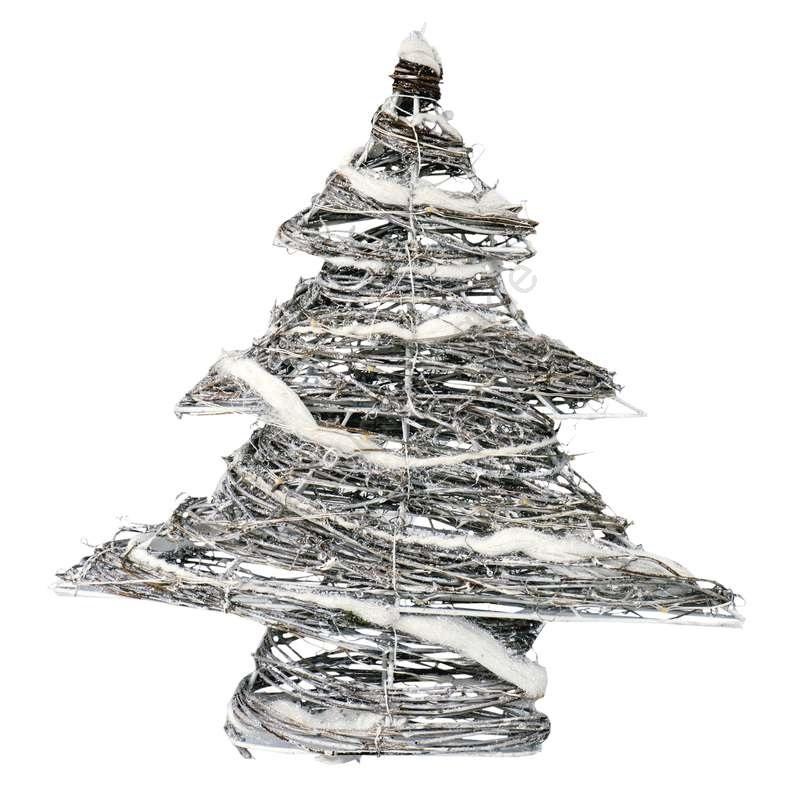 Weihnachtsdeko Für Baum.Weihnachtsdeko Xmas Ip20 Baum 30xled 3w 4 5v